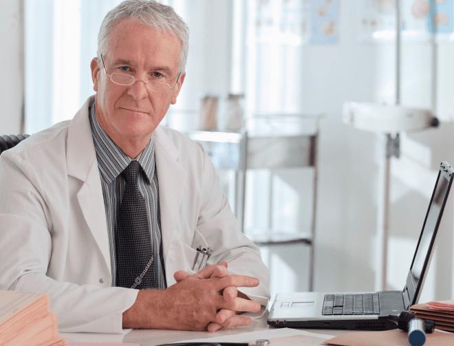 Вызов врача на дом в СПб